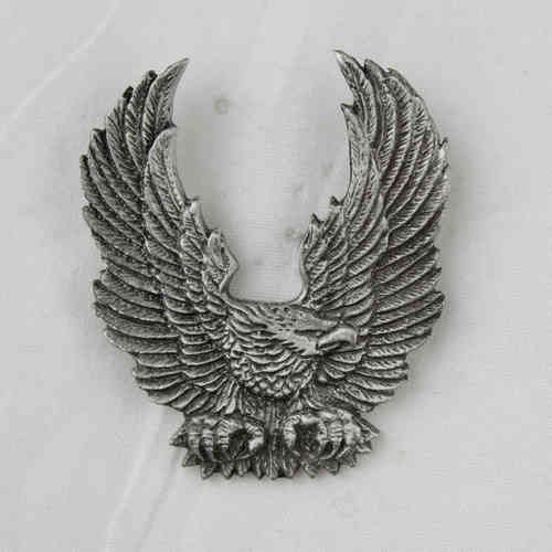 "Pin ""Up Wing Eagle"" Anstecker"