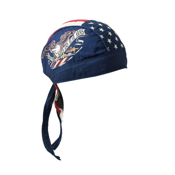 US American Ride Adler Kopftuch