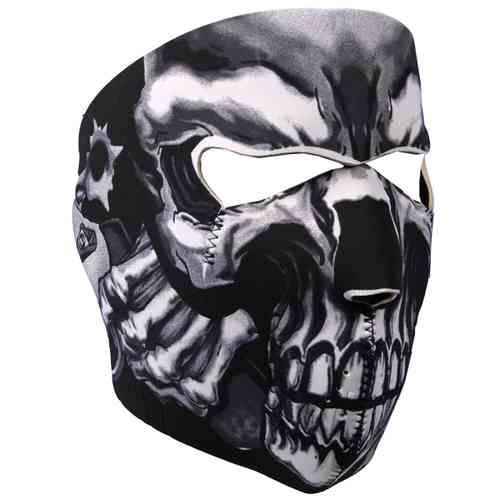 """Assassin"" Neopren - Face Mask"