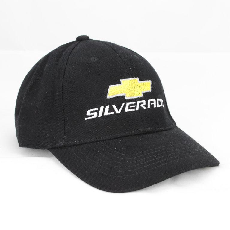 GM Chevy Chevrolet Bowtie Logo Muscle Car Basecap Mütze Trucker Baseball Cap NEU