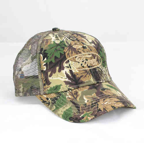 Ford Camouflage Baseball Cap