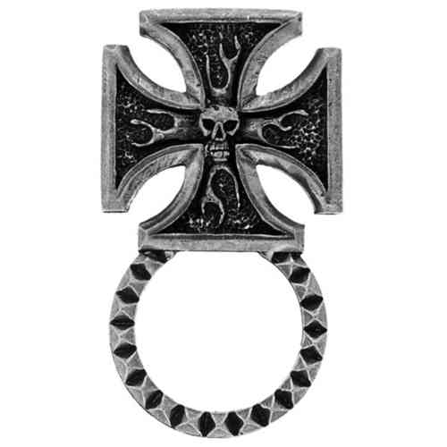 """Iron Cross"" Brillenhalter"