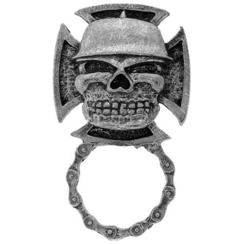 Mean Skull Brillenhalter