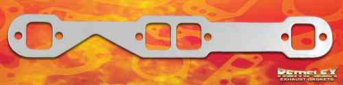 Chevrolet, Small Block, 262 - 400, Square Port for Header Appications, 2/set (PN2005)
