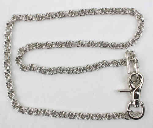 """Double Rope"" Kette - Wallet Chain"