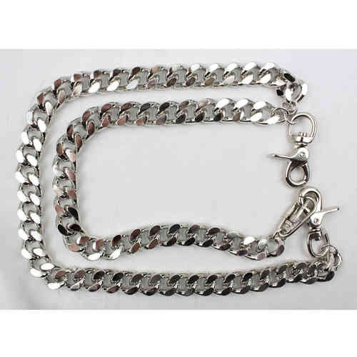 """Monster Leash Doppelt"" Kette - Wallet Chain"