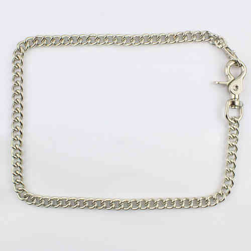 """Tight Long"" Kette - Wallet Chain"