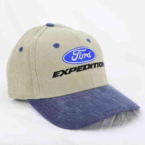 Ford Expedition Baseball Cap - Blue