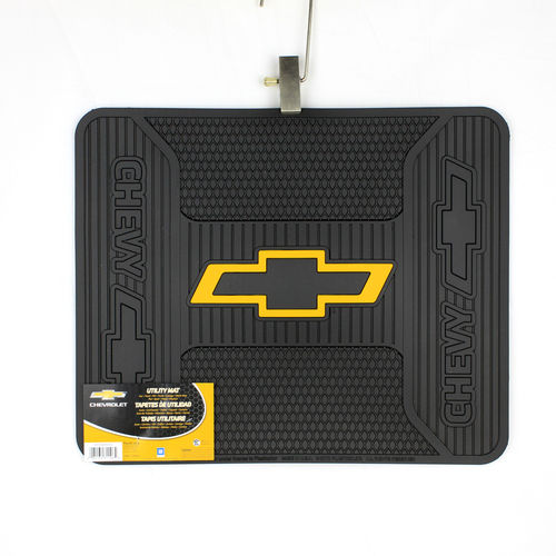 Chevy Elite Rear Floor Mat - Fußmatte
