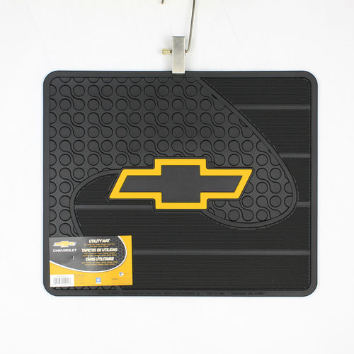 Chevy Factory Rear Floor Mat - Fußmatte