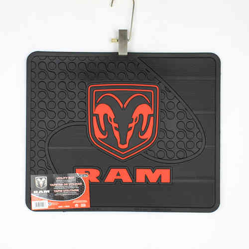 Dodge RAM Factory Rear Floor Mat - Fußmatte
