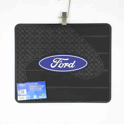"""Ford Factory"" Rear Floor Mat - Fußmatte"