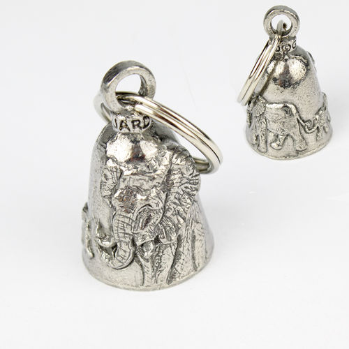 """Charity/Peace"" Guardian® Bell - Glocke"