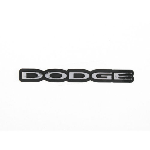 """Dodge Inj. Molded Emblem"" - Aufkleber/Decal"