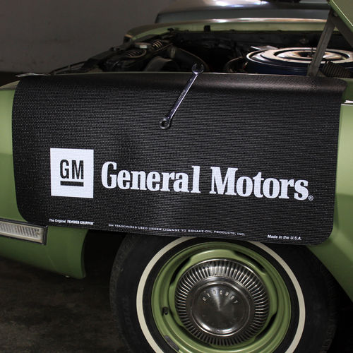 """General Motors"" Fender Gripper® - Kotflügelschoner"