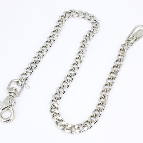 """Cut Leash"" Kette - Wallet Chain"