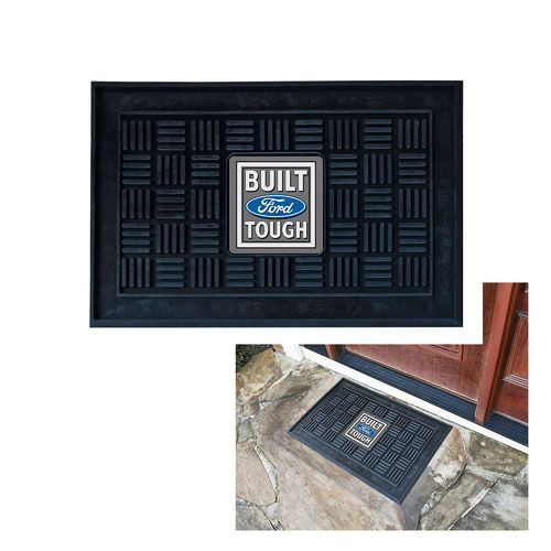 """Ford Built Tough"" Door Mat - Türmatte"