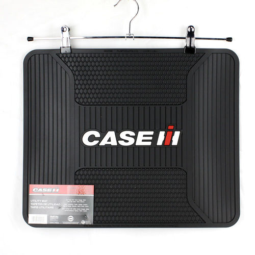 """International Harvester CASE IH"" Rear Floor Mat - Fußmatte"