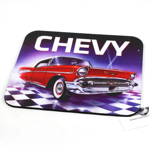 """57 Chevy"" Mouse Pad - Mauspad"