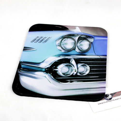 """58 Chevy Grill"" Mouse Pad - Mauspad"