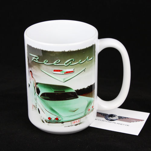 """58 Bel Air"" - Tasse/ Mug"