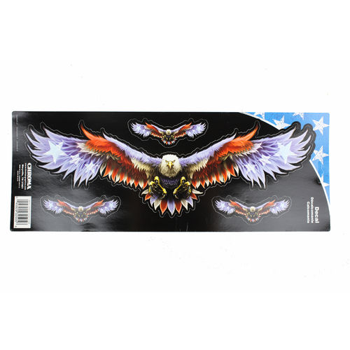 """American Eagle"" - Aufkleber/Decal"