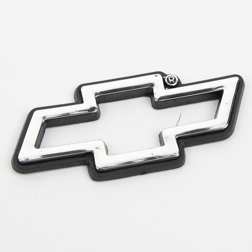 """Chevy Bowtie Inj. Molded Emblem"" - Aufkleber/Decal (B Ware)"
